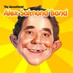 The Sensational Alex Salmond Band