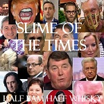 Slime Of The Times