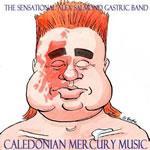 Caledonian Mercury Music