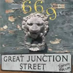 666 Great Junction Street
