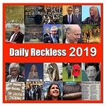 Daily Reckless 2019