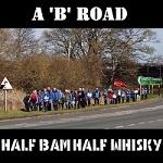 A B Road