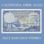 Caledonia Uber Alles