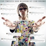 The Tweets And Wisdom Of Ian Brown