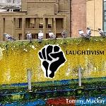 Laughtivism