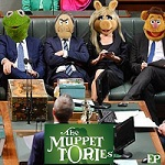 The Muppet Tories