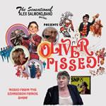 Oliver Pissed