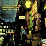 Ziggy Sturgeon